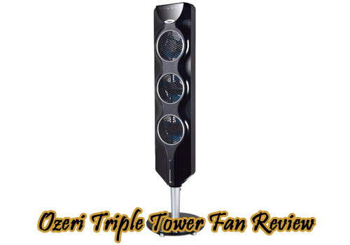 ozeri-triple-tower-fan-review