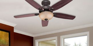 hunter-builder-single-light-ceiling-fan-review