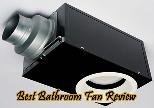Best exhaust bathroom fan with light heater guide reviews for Best bathroom fan light reviews