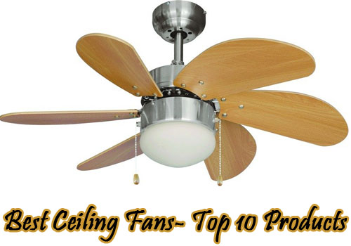 best-ceiling-fans-top-10-products