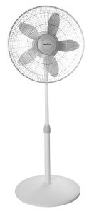 Air King 9119 18-Inch Oscillating Pedestal Fan