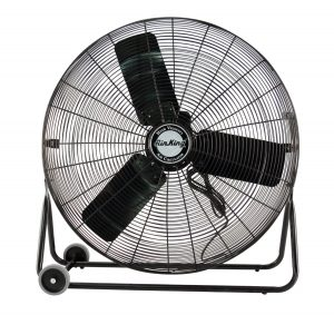 Air King 9230 High Velocity 30 Inch Pivoting Floor Fan