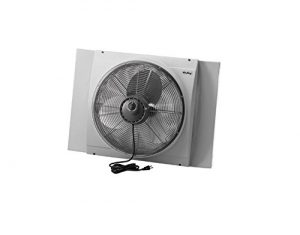 Airking 9166 20'' Whole House Window Fan