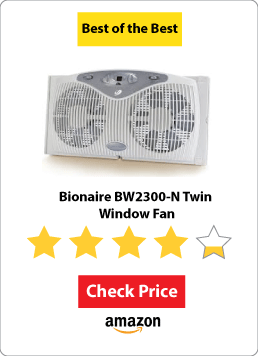 Bionaire-BW2300-N-Twin-window-fan