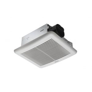 Delta Breez SLM50 50 CFM Bathroom Exhaust Fan