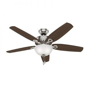 Hunter Builder Deluxe 5 Blade Ceiling Fan