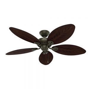 Hunter 54098 Bayview Outdoor Ceiling Fan