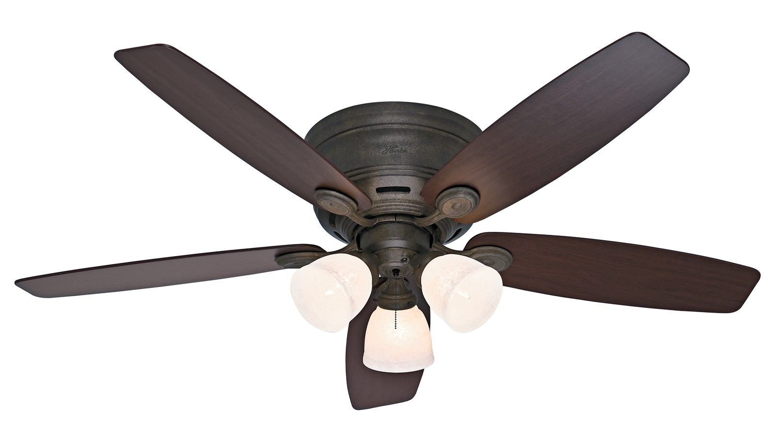 Hunter bayview Provencal ceiling fan