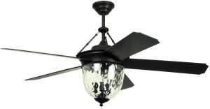 Litex E-KM52ABZ5CMR Knightsbridge Outdoor Fan