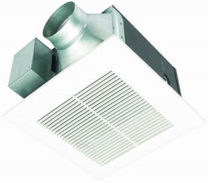 Panasonic FV11VQ5 110 CFM Ceiling Bathroom Fan