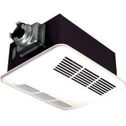 Panasonic whisper warm ceiling fan