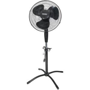 Proctor Silex 16 Inch P01SF012 Oscillating Stand Fan