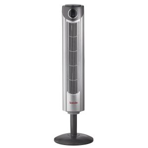 Swissler Ultra Wind Oscillating Tower Fan