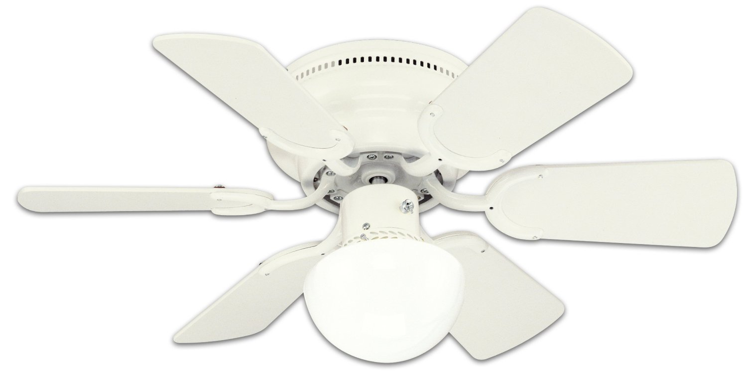 Westinghouse petite 6 blade ceiling fan with light review westinghouse petite 6 blade ceiling fan aloadofball Image collections