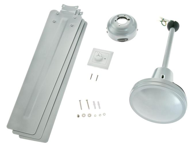 Westinghouse Industrial Ceiling Fan Parts