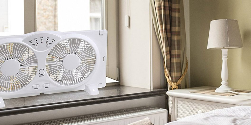 2020 S Best Window Fans Buying Guide Amp Reviews