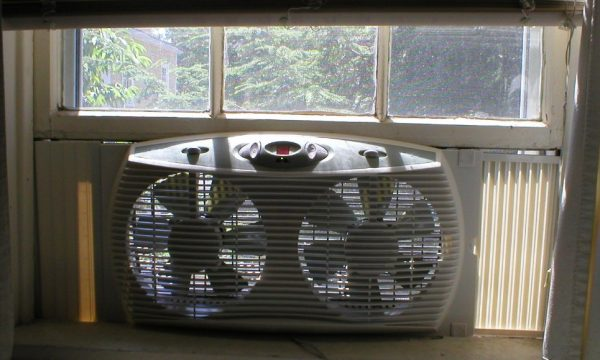 window-fan