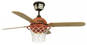 Craftmade PS52BB kid ceiling fan