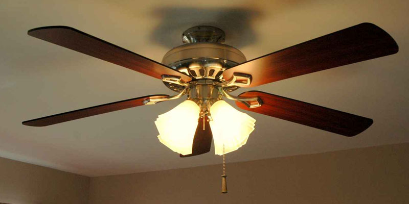 How to choose the right size of a ceiling fan best fan reviews size of ceiling fans aloadofball Image collections