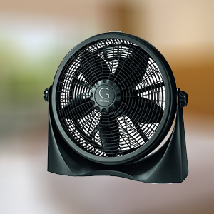 Avalon 16 Inch Room Cooling Fan