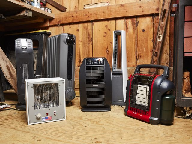 10 Best Garage Heaters - (Reviews & Buying Guide) » Best ...