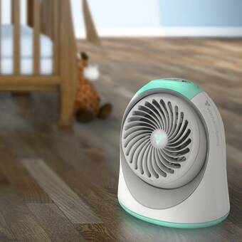Vornadobaby Breesi LS Nursery Air Circulator Fan