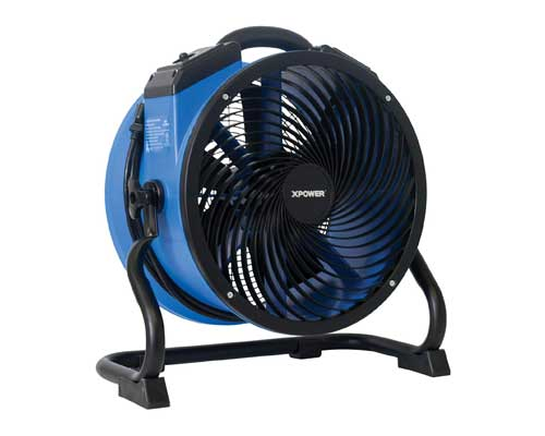 XPOWER FC-300 Air Circulator