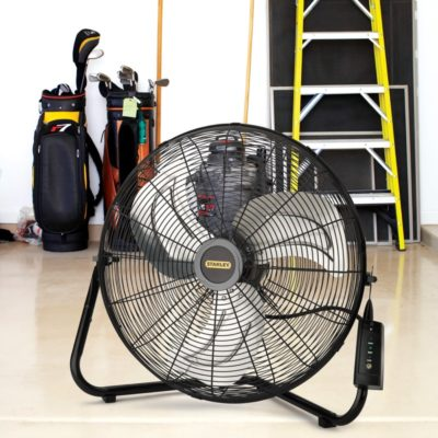 floor fan for garage