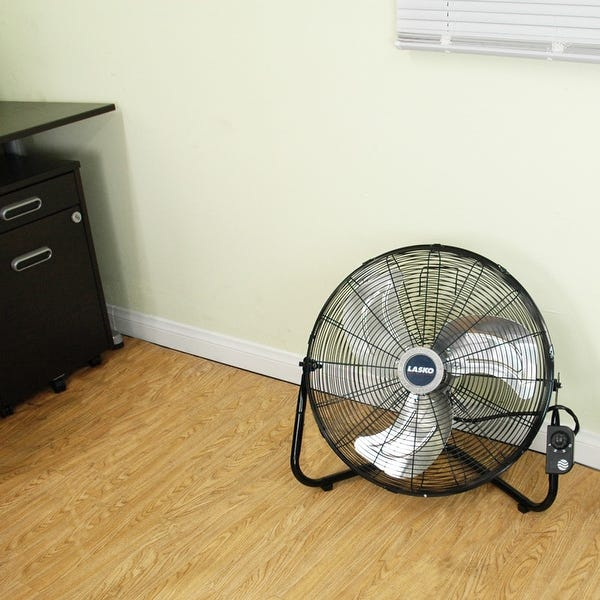 floor fans for home gym