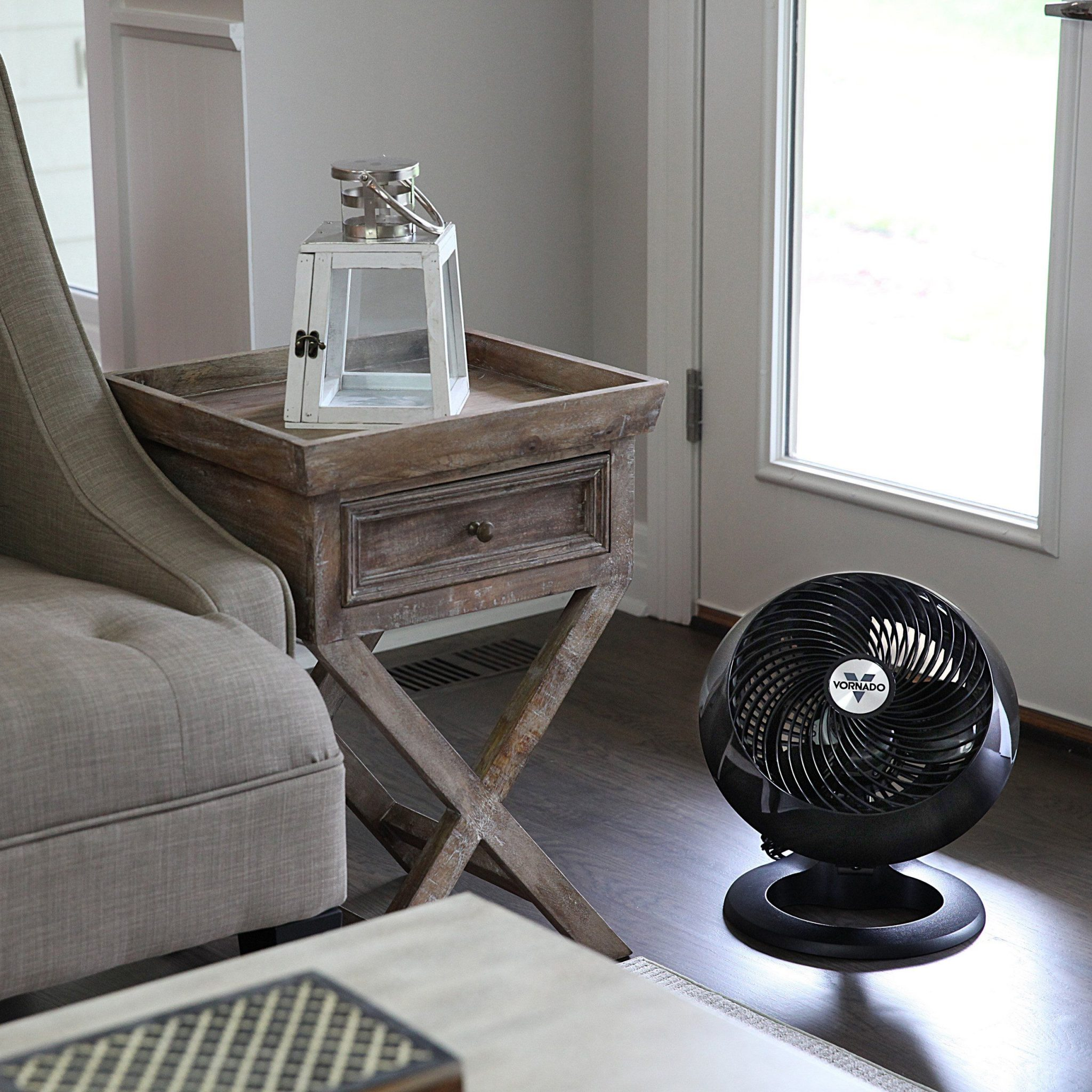 floor fans for large room