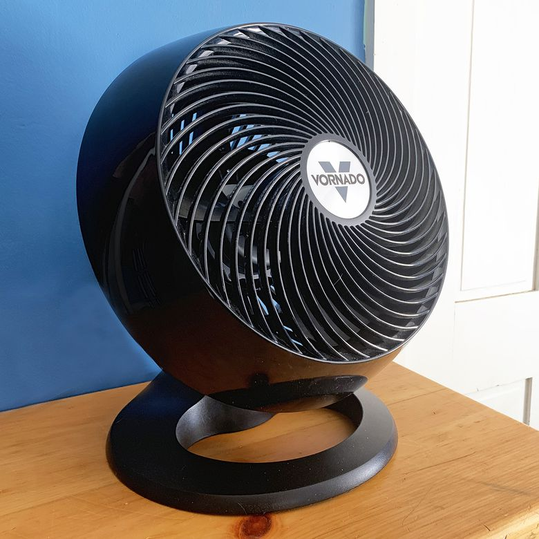 best floor fans under $100-vornado